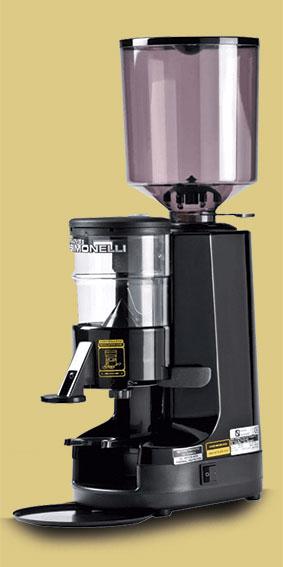 Molino o moledora de cafe Simonelli Italiana semi-automatica